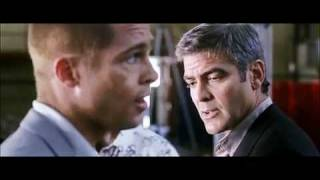 OCEAN'S TWELVE (2004) - Official Movie Trailer
