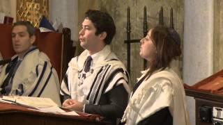 Ahavah Rabah by Cantor Ben Ellerin