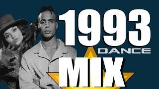 Best Hits 1993 ♛ VideoMix ♛ 28 Hits