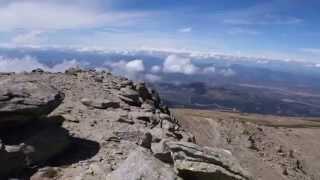 Canchal de la Ceja (Sierra de Gredos)