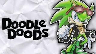 Doodle Doods - Sanic the Hodgegog - Episode 9 [feat. Arin Hanson]