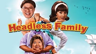 Headless Family Trailer
