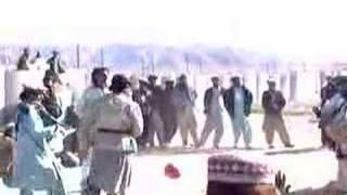 Afghanistan Attan