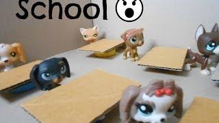 LPS: School (skit)