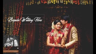 Kerala Brahmin Wedding Aparna & Kiran by Bespoke Wedding Films