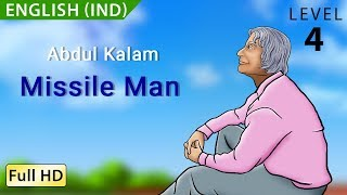 Abdul Kalam, Missile Man: Learn English with subtitles - Story for Children