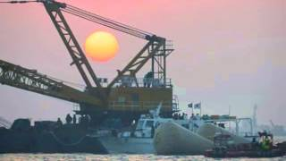 South Korean authorities search ferry owner's offices as probe widens|BREAKING NEWS  24 APRIL 2014