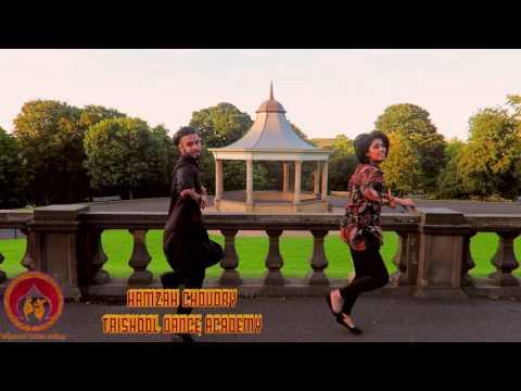 2016/2017 Bollywood Dance Society University of Bradford