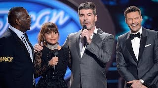 American Idol Getting A Reboot With Kanye As A Judge?