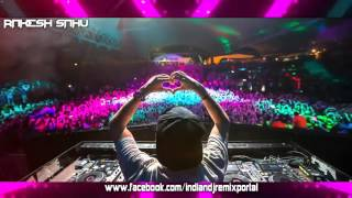 Best Of Bollywood Nonstop Dj Remix Songs EDM 2016   Hindi remix song 2016