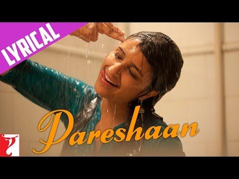 Xxx Mp4 Lyrical Pareshaan Song With Lyrics Ishaqzaade Arjun Kapoor Parineeti Chopra Kausar Munir 3gp Sex