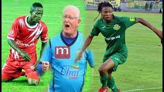Azam FC wajibu kuwasajili Niyonzima na Tshishimbi