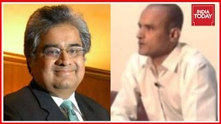 Exclusive : Harish Salve Speaks Out On India's Big Victory At International Court