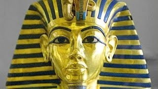 Проклятие Тутанхамона  Артефакты Египта  Месть Фараона