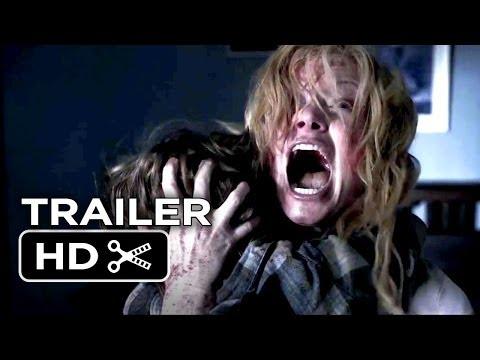 Xxx Mp4 The Babadook Official Trailer 1 2014 Essie Davis Horror Movie HD 3gp Sex