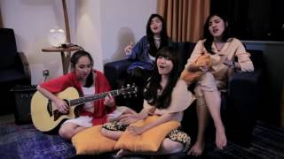 HISTORY - blink (cover acoustic version)
