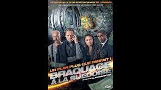 Film Complet : Braquage a la Suédoise en Version Française (2015)