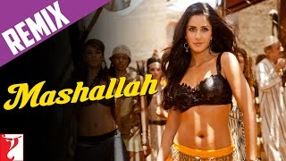 Remix: Mashallah Song | Ek Tha Tiger | Salman Khan | Katrina Kaif