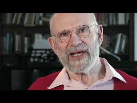 Oliver Sacks: Face Blindness