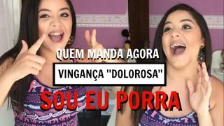 VINGANÇA POR TER SOFRIDO BULLYING