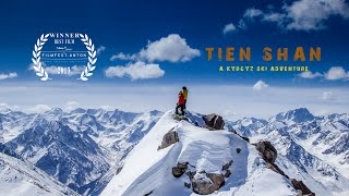 Tien Shan - A Kyrgyz Ski Adventure Full Movie