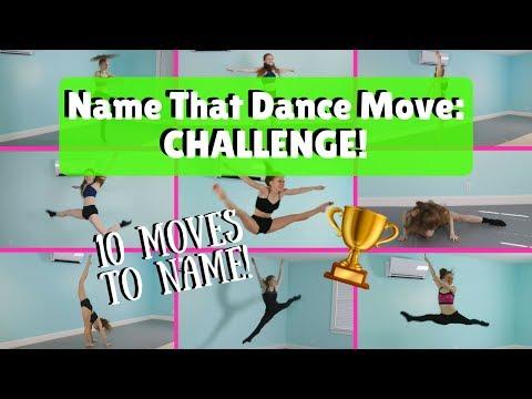 Xxx Mp4 Name That Dance Move CHALLENGE 🏆 StephKayCee 3gp Sex