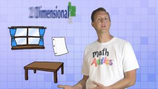 Math Antics - Points, Lines, & Planes