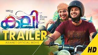 Kali Official Trailer HD ll Kali ll Dulquer Salmaan ll Sai Pallavi