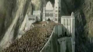 El Retorno del Rey -- El Señor de los Anillos -- Requiem for a Dream