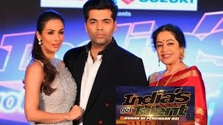 India's Got Talent Is Going To START Today