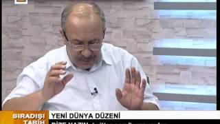 MEHMET ÇELİK - YENİ DÜNYA DÜZENi - ÜLKE TV