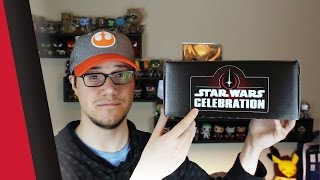 Star Wars Celebration De NerdBlock