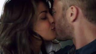 Priyanka Chopra Extraordinary Kissing