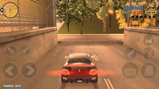 GTA 3: Android #41 -  'Grand Theft Aero'