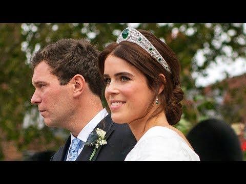 Xxx Mp4 Princess Eugenie Marries In Big Royal Wedding 3gp Sex