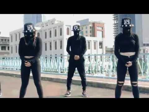 An Trinh Choreography   Aero Chord - Surface