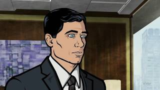Archer: He touched my penis with his penis
