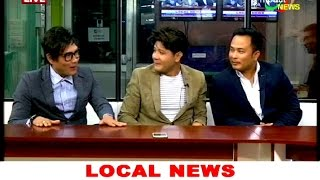 ETAO EBUNGO NUNGSHIBI (Manipuri Film), Manung Hutna 25 March 2017