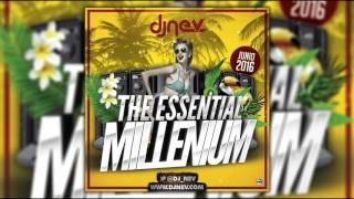 01  Dj Nev The Essential Millenium Junio 2016