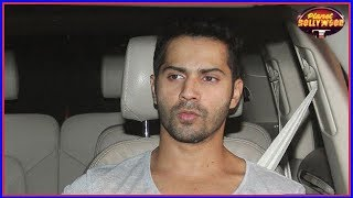 Varun Dhawan Regrets Hiking His Endorsement Fees? | Bollywood News