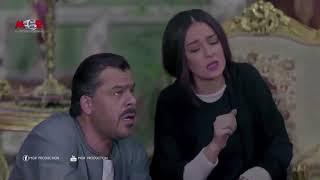 مسلسل البيت الكبير l حسن مش قادر يبعد عن ريتال ...... شوفوا الحب بيعمل ايه !