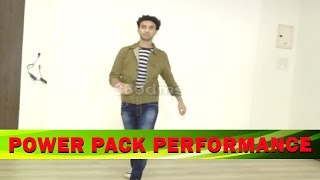 Power pack Performance of Slow motion King Raghav Juyal