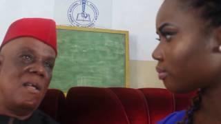 Abirekyieba Kofi Sammy tells razzonline he would kill Kojo Antwi if he had a gun
