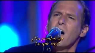 Michael Bolton To Love Somebody Live subtitulos en español