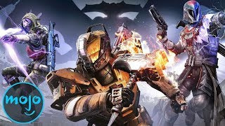 Top 10 Activision Video Games