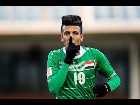 Xxx Mp4 Iraq 4 1 Malaysia AFC U23 Championship 2018 Group Stage 3gp Sex