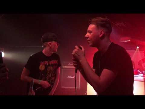 Markul - Последний билет // Backstage club // 26.03.17.