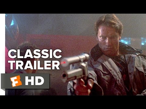 Xxx Mp4 The Terminator 1984 Official Trailer Arnold Schwarzenegge Movie 3gp Sex