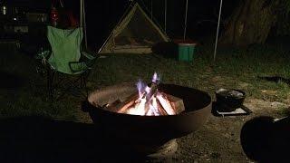 39camper Channel Trailer