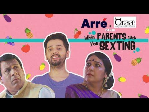 Xxx Mp4 When Desi Parents Catch You Sexting 3gp Sex